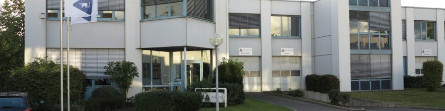 KG GmbH Office