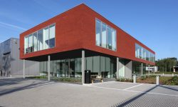 Kantoor Turnhout update 2019
