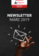 Newsletter Marz 2019